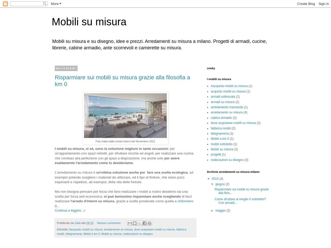 mobili-su-misura