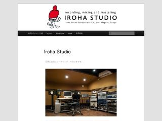 IROHA STUDIO