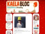 Kaela★Blog