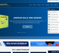 Bundle Website and Files Email Extractor Coupons