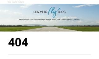 CFI Brief: Atmospheric Stability