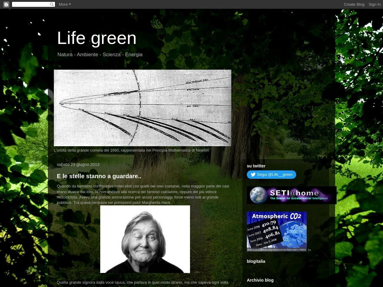 life-green