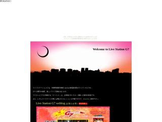 Live Station G7