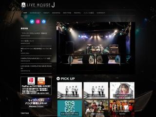 長野 LIVE HOUSE J