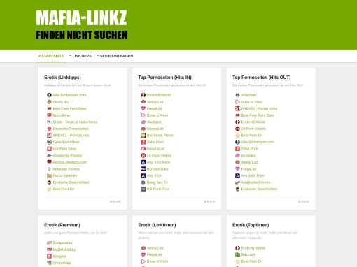 Mafia Linkz screenshot