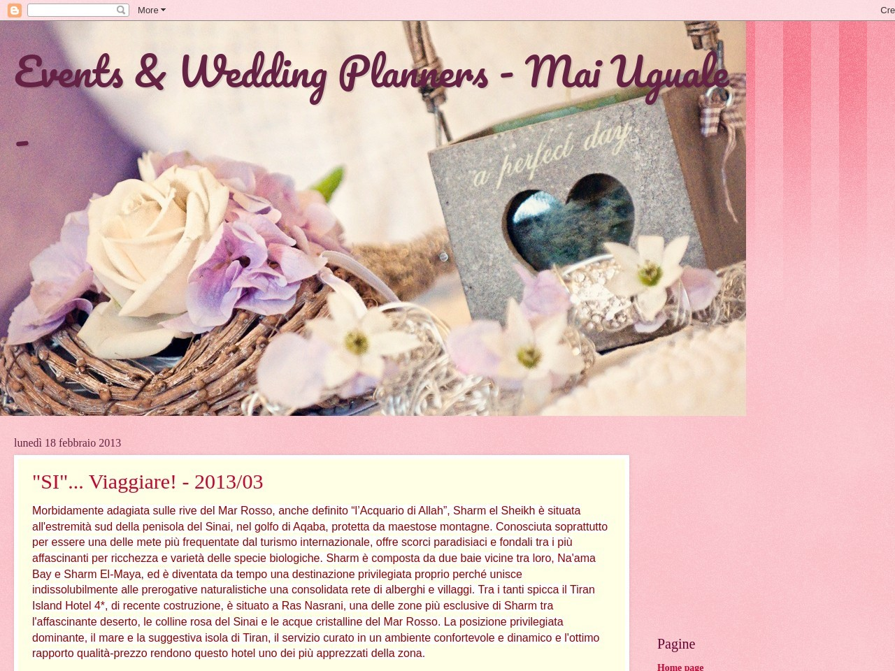 events-wedding-planners