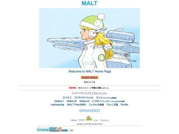 MALT Home Page