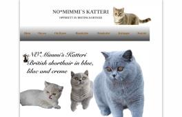 NO*Mimmi´s Katteri