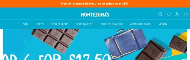 Montezuma's Vouchers
