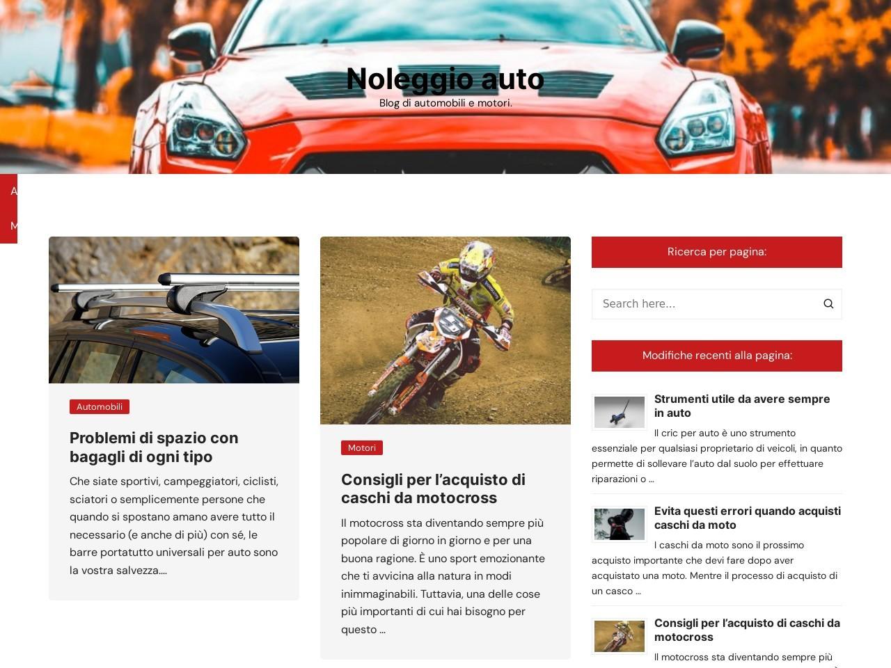 noleggio-auto-blog-di-automobili-e-motori