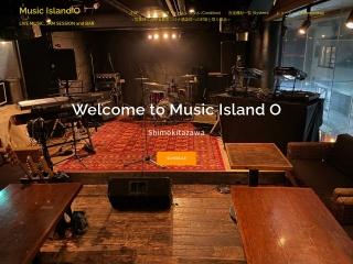 Music Island O
