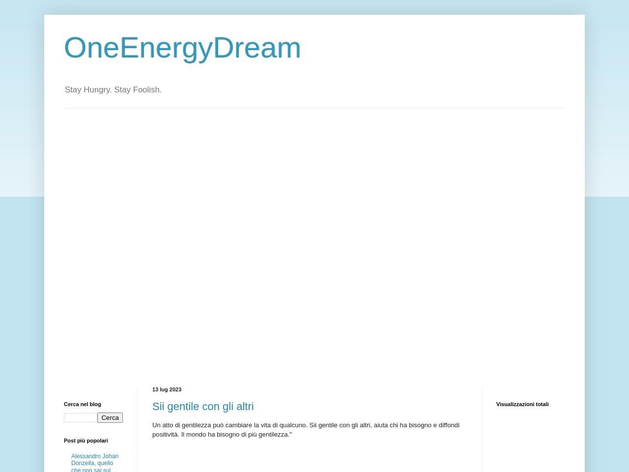 one-energy-dream-oneenergydream