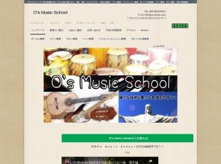 O's Music School