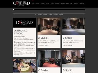 OVERLOAD STUDIO