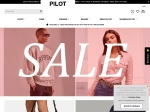 Pilotnetclothing Coupon and Promo codes