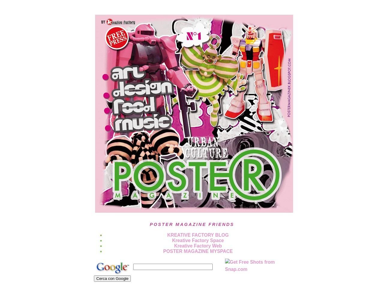 poster-magazine