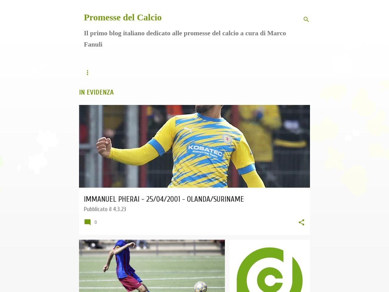 promesse-del-calcio