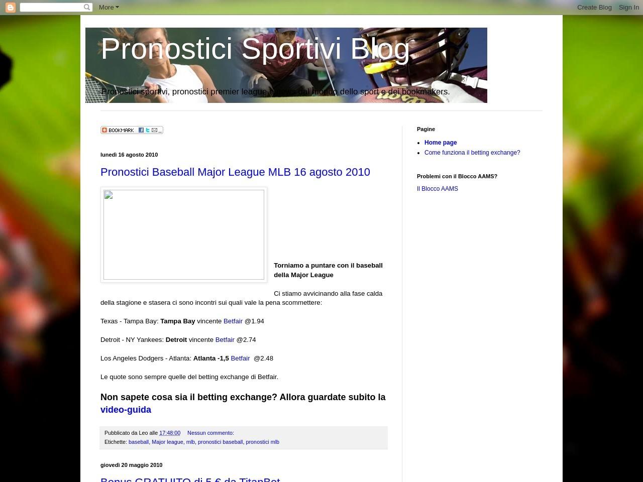 pronostici-sportivi-blog