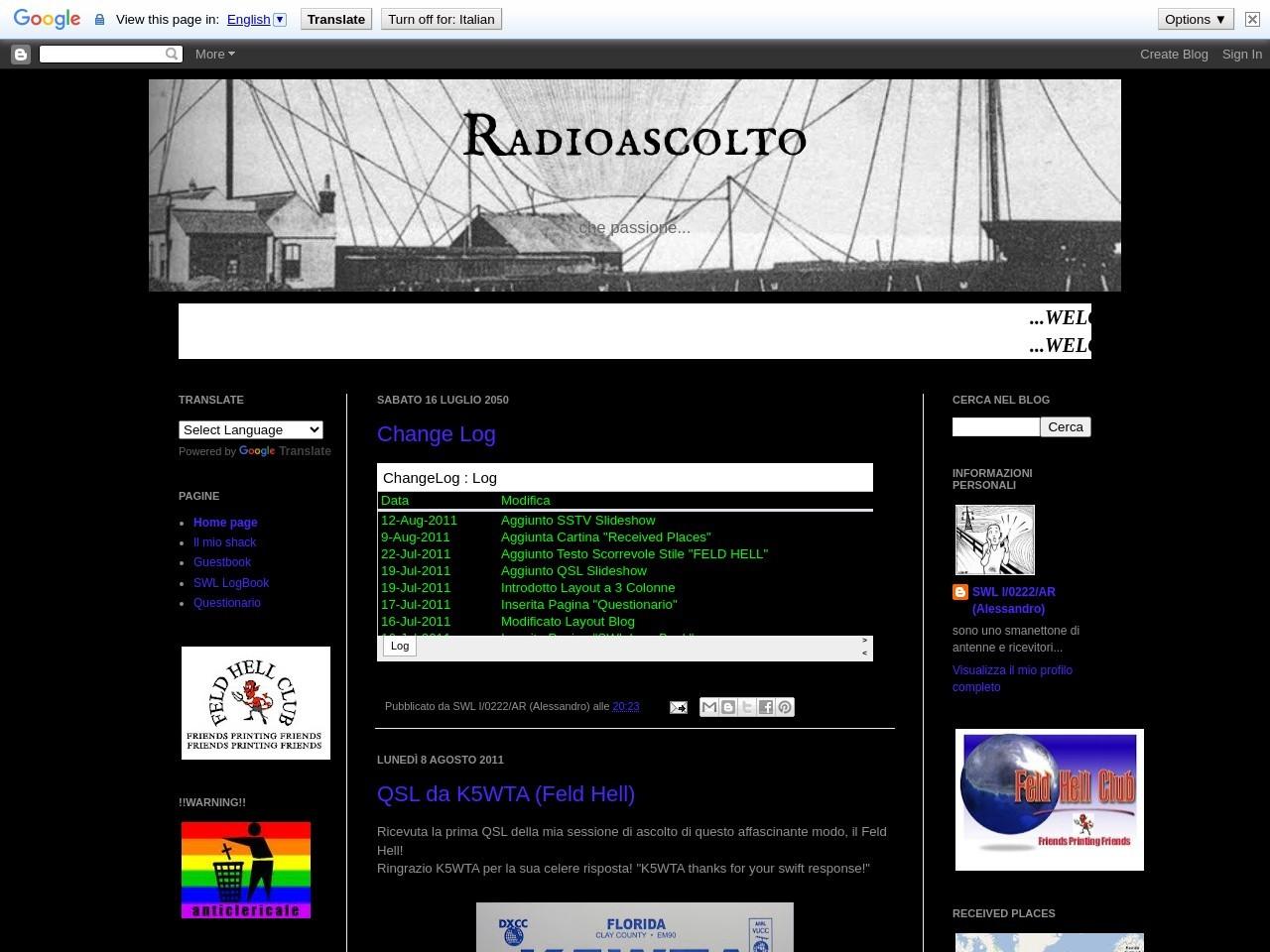 radioascolto