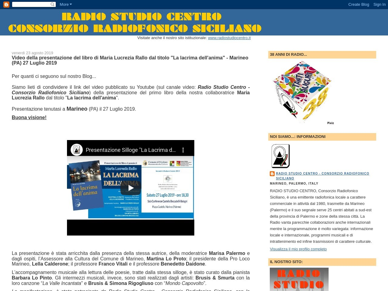 radio-studio-centro-contatto-marineo