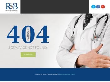 Patient Portal - RB Medical Group
