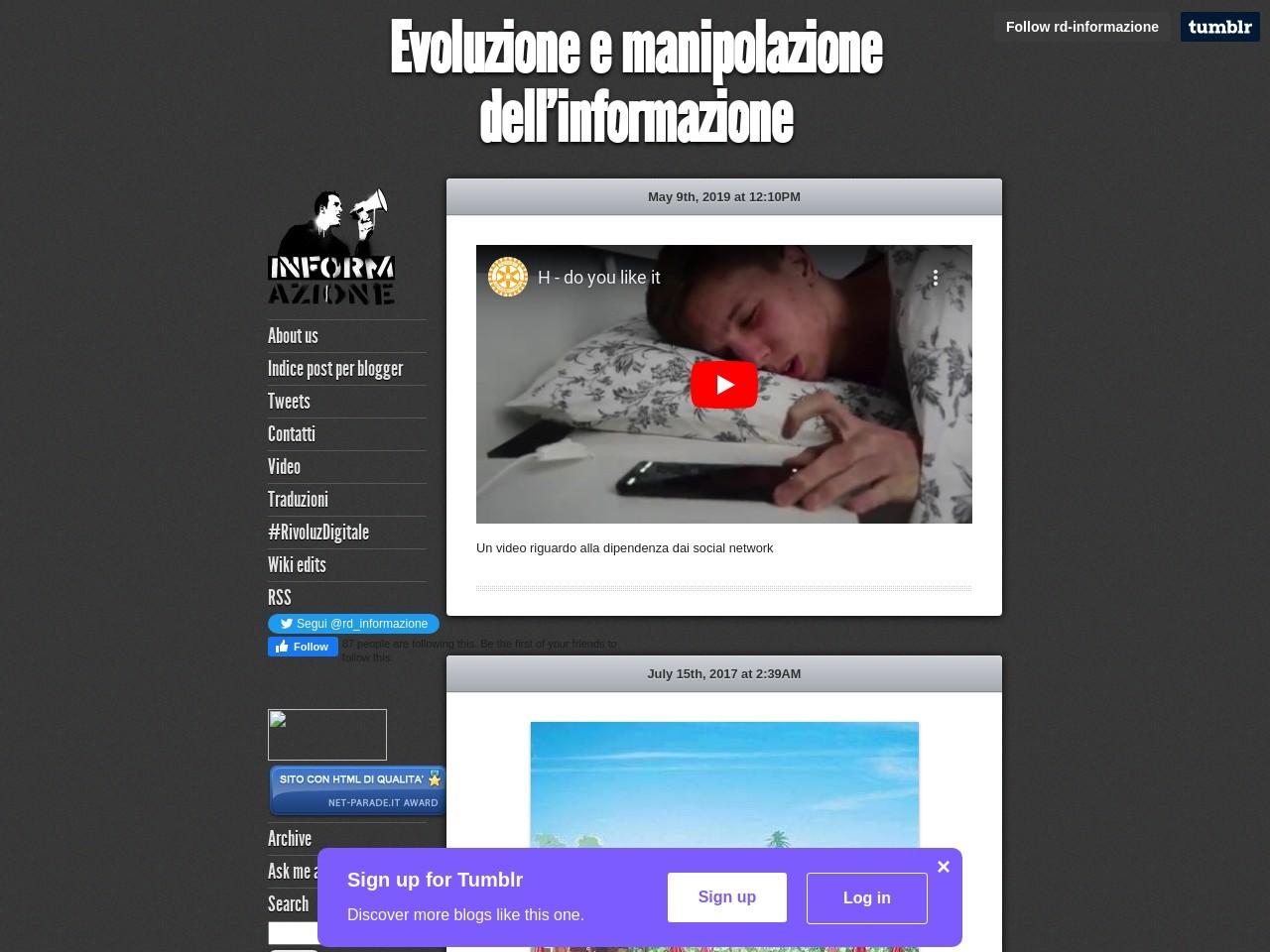 evoluzione-e-manipolazione-dellinformazione