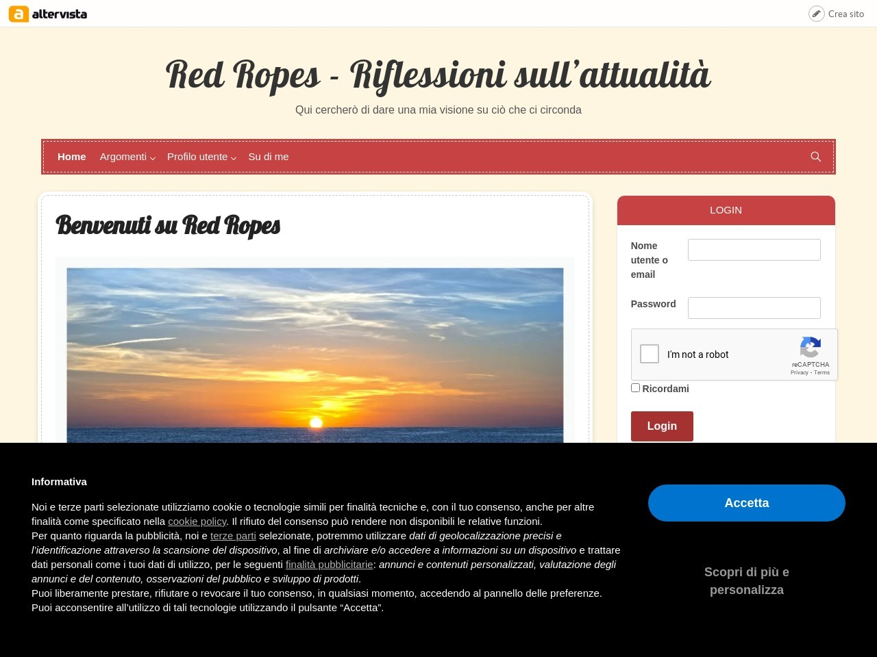 red-ropes-riflessioni-sullattualita