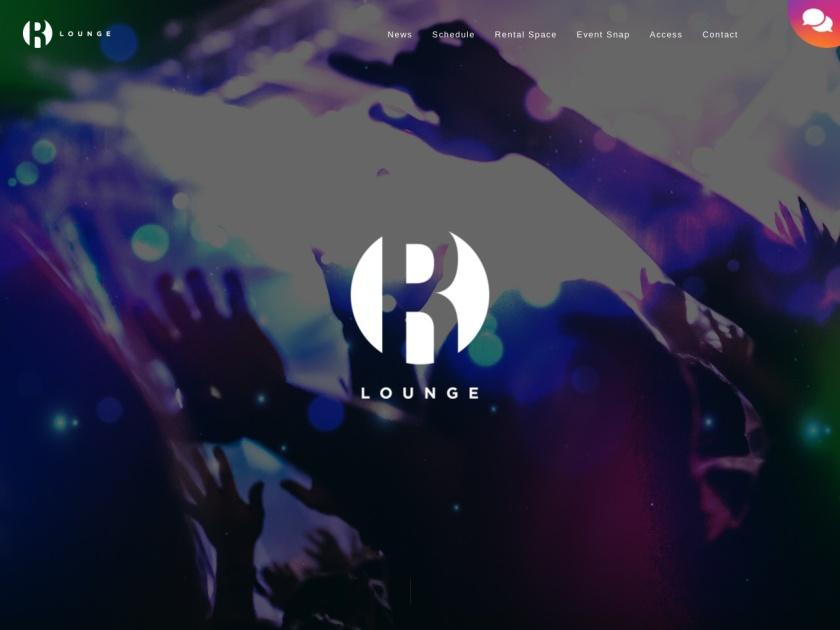 渋谷R Lounge(旧ROCKWEST)