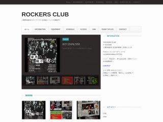 松阪ROCKERS CLUB