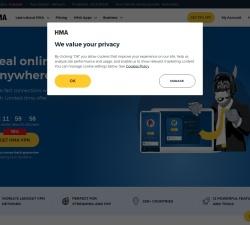 HMA VPN Coupons