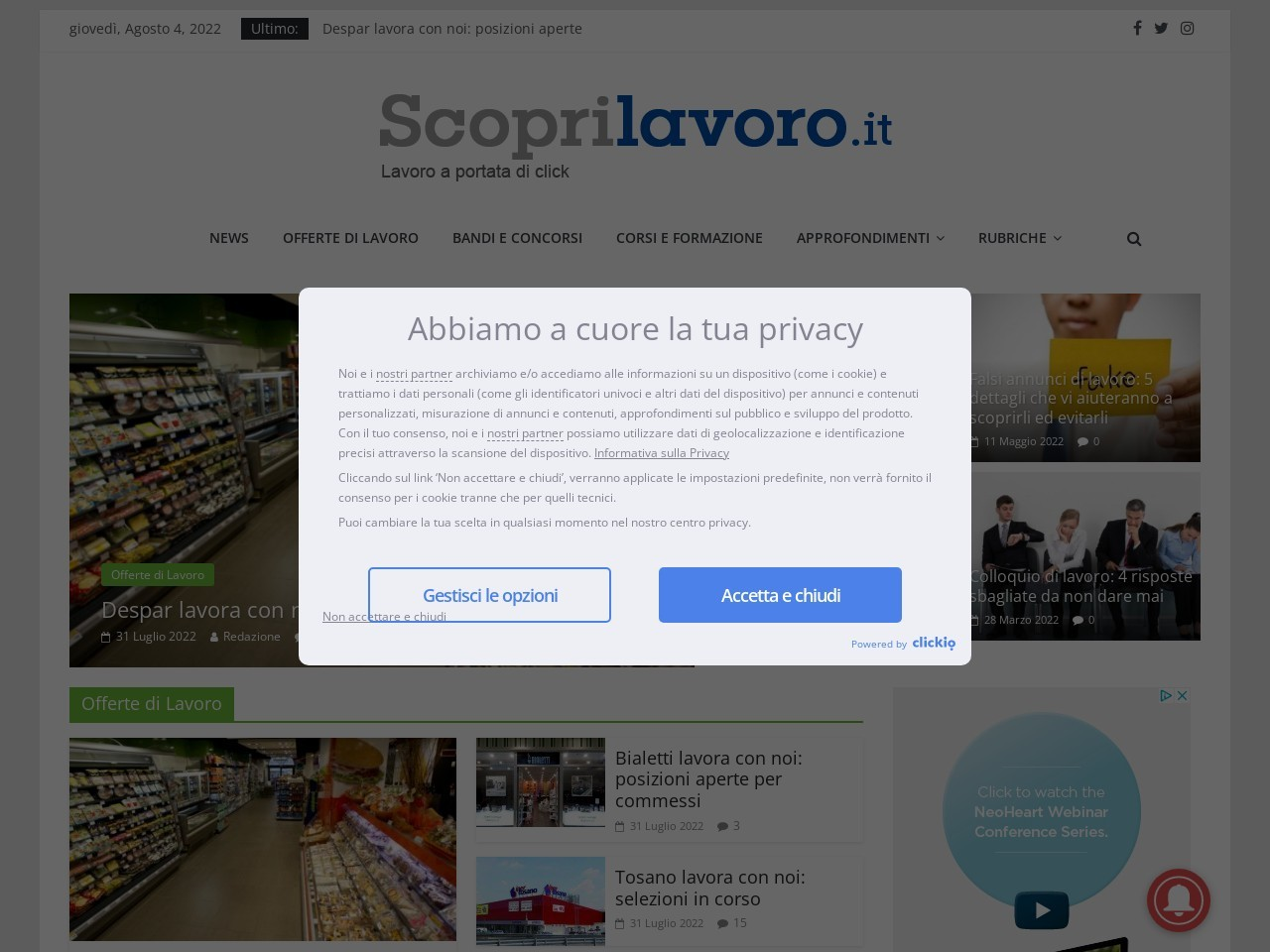 scoprilavoro-it