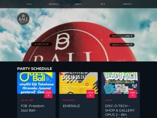 渋谷BALL