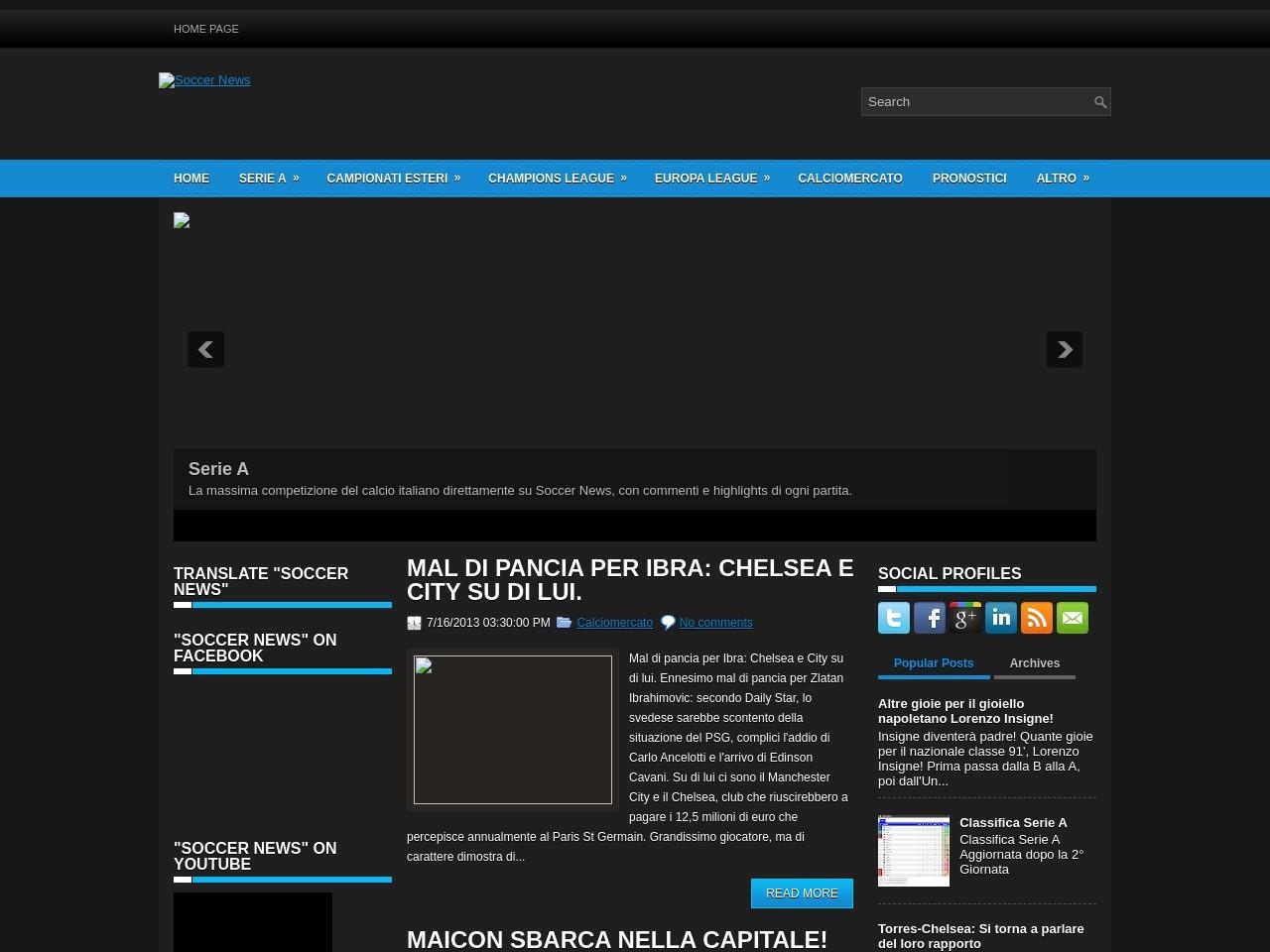 soccer-news