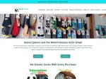 SockPanda Coupon and Promo codes