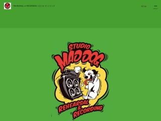 スタジオ マッドドッグ