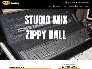 札幌ジッピーホール