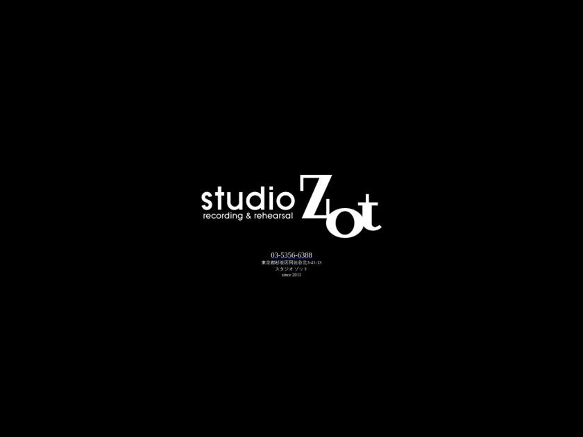 studio Zot
