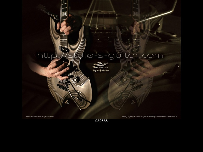 Style-S-Guitar