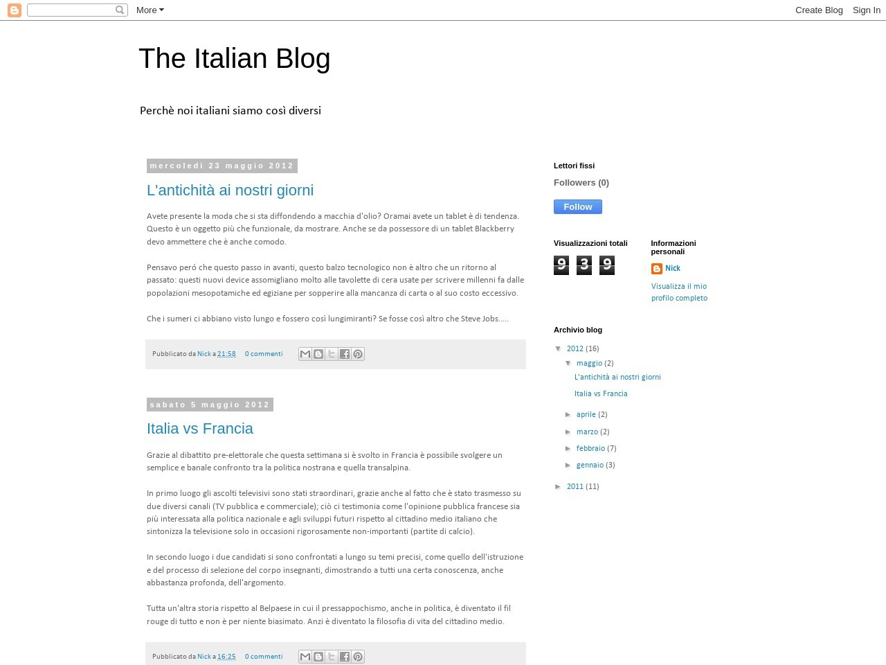 the-italian-blog
