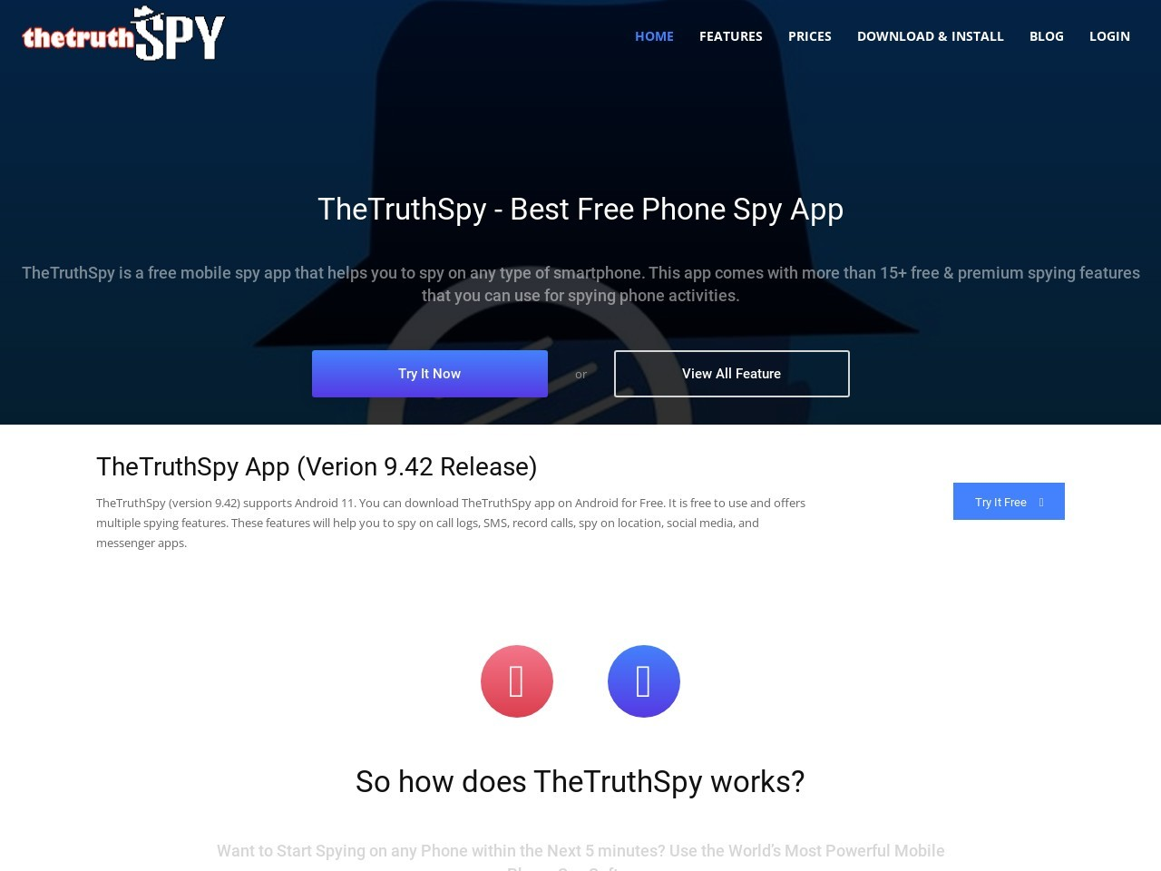 TheTruthSpy 1 year Vouchers