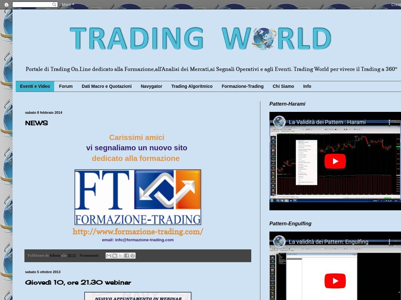 trading-world