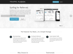 Traffic Fusion TE