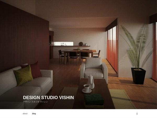 Design Studio Vishin:デザイン事務所