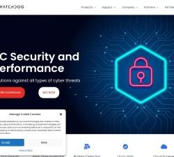 Watchdog Anti-Malware Business Coupons