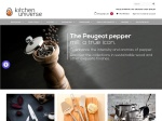 Kitchen Universe, LLC Coupon and Promo codes
