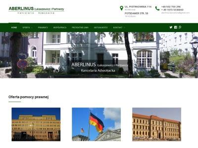 Adwokat Łódź. Polski Adwokat Niemcy, Berlin, Warszawa