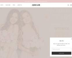 Abhair