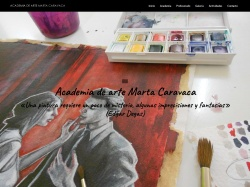 Academia De Arte Marta Caravaca - Opiniones de alumnos -