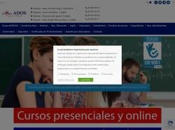 Academia Ados - Opiniones de alumnos -