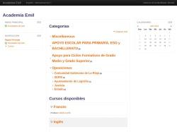 Academia Emil - Opiniones de alumnos -